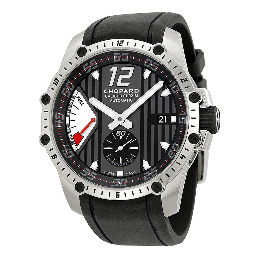 Schmick Chopard Classic Racing Superfast London Chronohaus luxury subscription watches
