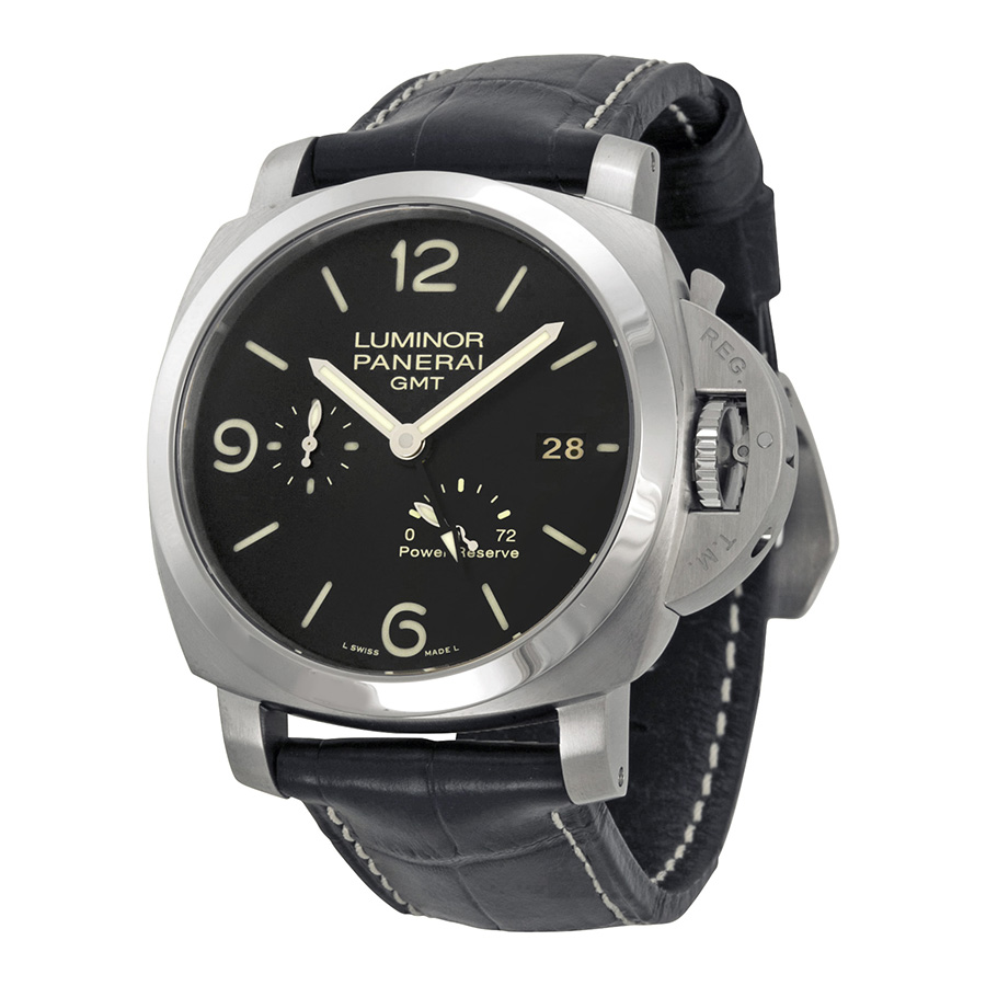 Schmick Panerai Luminor 1950 London Chronohaus luxury subscription watches