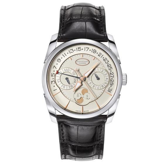 Uber Parmigiani Fleurier Tonda London Chronohaus luxury subscription watches