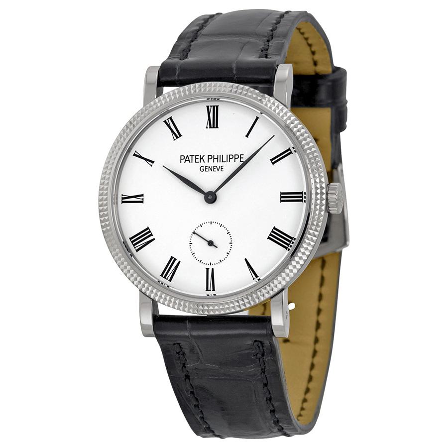 Uber Patek Philippe Calatrava London Chronohaus luxury subscription watches