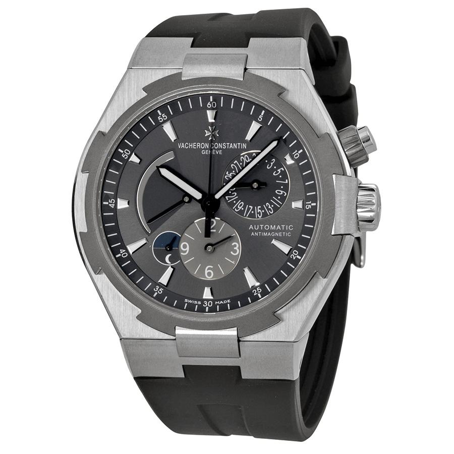 Uber Vacheron Constantin Overseas London Chronohaus luxury subscription watches
