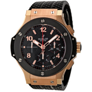 Uber-Luxe Hublot Big Bang London Chronohaus luxury subscription watches