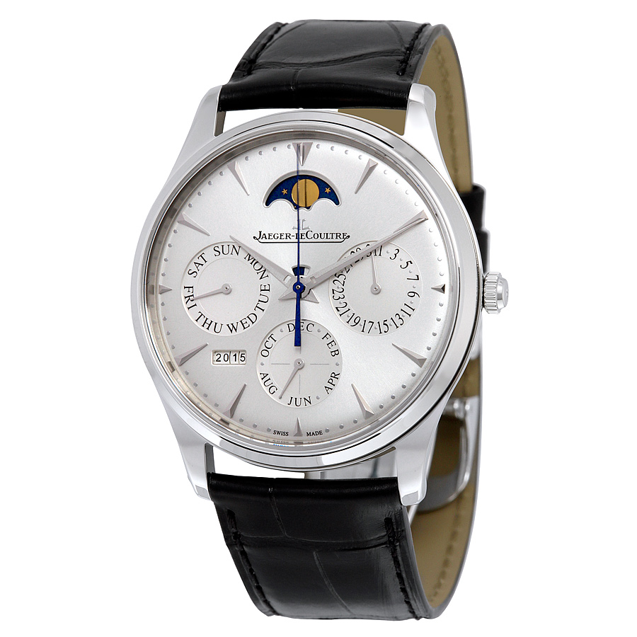 Uber-Luxe Jaeger LeCoultre Master London Chronohaus luxury subscription watches