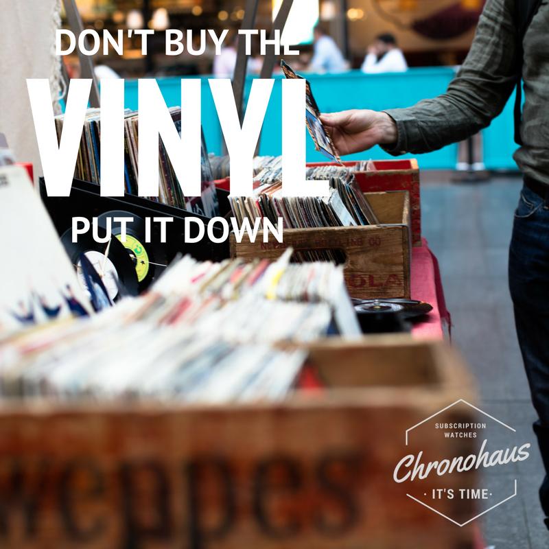 chronohaus-vinyl